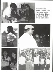 Page 13, 1984 Edition, John F Kennedy High School - Universe Yearbook (San Antonio, TX) online yearbook collection