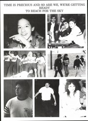 Page 14, 1984 Edition, John F Kennedy High School - Universe Yearbook (San Antonio, TX) online yearbook collection
