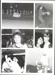 Page 15, 1984 Edition, John F Kennedy High School - Universe Yearbook (San Antonio, TX) online yearbook collection