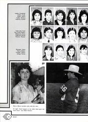 Page 102, 1987 Edition, John F Kennedy High School - Universe Yearbook (San Antonio, TX) online yearbook collection