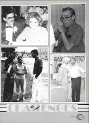 Page 105, 1987 Edition, John F Kennedy High School - Universe Yearbook (San Antonio, TX) online yearbook collection