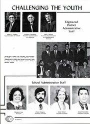 Page 106, 1987 Edition, John F Kennedy High School - Universe Yearbook (San Antonio, TX) online yearbook collection