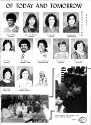 Page 107, 1987 Edition, John F Kennedy High School - Universe Yearbook (San Antonio, TX) online yearbook collection