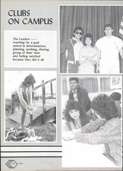 John F Kennedy High School - Universe Yearbook (San Antonio, TX) online yearbook collection, 1987 Edition, Page 144