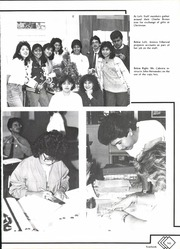 Page 147, 1987 Edition, John F Kennedy High School - Universe Yearbook (San Antonio, TX) online yearbook collection