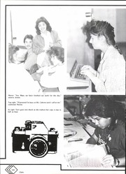 John F Kennedy High School - Universe Yearbook (San Antonio, TX) online yearbook collection, 1987 Edition, Page 148