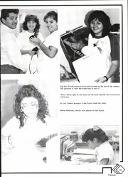 Page 149, 1987 Edition, John F Kennedy High School - Universe Yearbook (San Antonio, TX) online yearbook collection