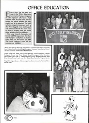 Page 150, 1987 Edition, John F Kennedy High School - Universe Yearbook (San Antonio, TX) online yearbook collection