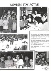 Page 151, 1987 Edition, John F Kennedy High School - Universe Yearbook (San Antonio, TX) online yearbook collection