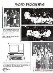 Page 152, 1987 Edition, John F Kennedy High School - Universe Yearbook (San Antonio, TX) online yearbook collection