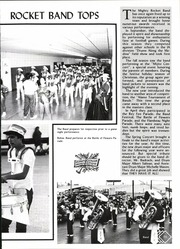 Page 155, 1987 Edition, John F Kennedy High School - Universe Yearbook (San Antonio, TX) online yearbook collection