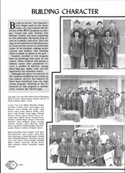 Page 158, 1987 Edition, John F Kennedy High School - Universe Yearbook (San Antonio, TX) online yearbook collection