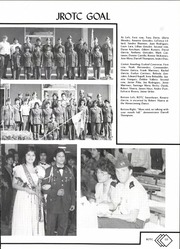 Page 159, 1987 Edition, John F Kennedy High School - Universe Yearbook (San Antonio, TX) online yearbook collection