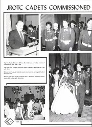 Page 160, 1987 Edition, John F Kennedy High School - Universe Yearbook (San Antonio, TX) online yearbook collection
