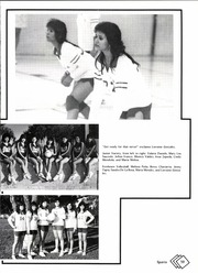 John F Kennedy High School - Universe Yearbook (San Antonio, TX) online yearbook collection, 1987 Edition, Page 63