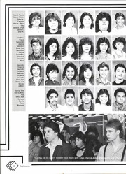 Page 92, 1987 Edition, John F Kennedy High School - Universe Yearbook (San Antonio, TX) online yearbook collection