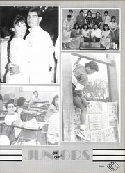 Page 95, 1987 Edition, John F Kennedy High School - Universe Yearbook (San Antonio, TX) online yearbook collection