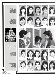 Page 98, 1987 Edition, John F Kennedy High School - Universe Yearbook (San Antonio, TX) online yearbook collection