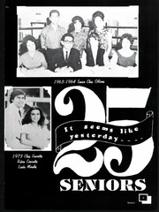 Page 13, 1988 Edition, John F Kennedy High School - Universe Yearbook (San Antonio, TX) online yearbook collection