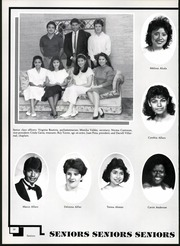 Page 14, 1988 Edition, John F Kennedy High School - Universe Yearbook (San Antonio, TX) online yearbook collection