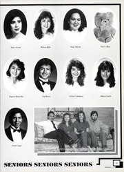 Page 15, 1988 Edition, John F Kennedy High School - Universe Yearbook (San Antonio, TX) online yearbook collection