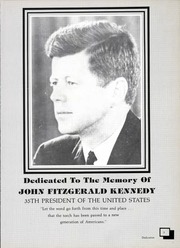 Page 7, 1988 Edition, John F Kennedy High School - Universe Yearbook (San Antonio, TX) online yearbook collection