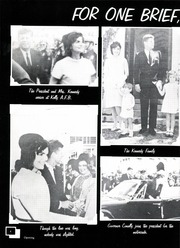 Page 8, 1988 Edition, John F Kennedy High School - Universe Yearbook (San Antonio, TX) online yearbook collection