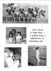 Page 11, 1968 Edition, Seagoville High School - Spirit Yearbook (Seagoville, TX) online yearbook collection