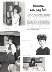 Page 16, 1968 Edition, Seagoville High School - Spirit Yearbook (Seagoville, TX) online yearbook collection