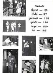 Page 7, 1968 Edition, Seagoville High School - Spirit Yearbook (Seagoville, TX) online yearbook collection