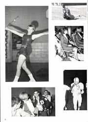Page 8, 1968 Edition, Seagoville High School - Spirit Yearbook (Seagoville, TX) online yearbook collection