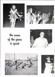 Page 9, 1968 Edition, Seagoville High School - Spirit Yearbook (Seagoville, TX) online yearbook collection