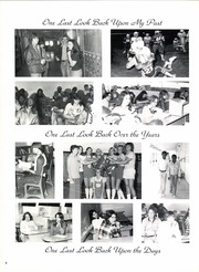 Page 10, 1977 Edition, Seagoville High School - Spirit Yearbook (Seagoville, TX) online yearbook collection