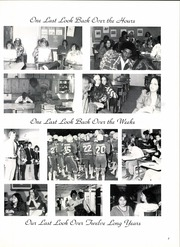 Page 11, 1977 Edition, Seagoville High School - Spirit Yearbook (Seagoville, TX) online yearbook collection