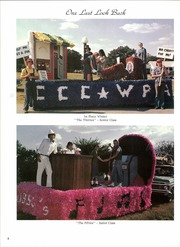 Page 12, 1977 Edition, Seagoville High School - Spirit Yearbook (Seagoville, TX) online yearbook collection