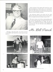 Page 16, 1977 Edition, Seagoville High School - Spirit Yearbook (Seagoville, TX) online yearbook collection