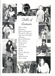 Page 7, 1977 Edition, Seagoville High School - Spirit Yearbook (Seagoville, TX) online yearbook collection