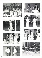 Page 8, 1977 Edition, Seagoville High School - Spirit Yearbook (Seagoville, TX) online yearbook collection