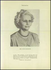 Page 13, 1948 Edition, Diamond Hill Jarvis High School - Eagle Yearbook (Fort Worth, TX) online yearbook collection