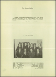 Page 14, 1948 Edition, Diamond Hill Jarvis High School - Eagle Yearbook (Fort Worth, TX) online yearbook collection