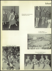 Page 10, 1956 Edition, Diamond Hill Jarvis High School - Eagle Yearbook (Fort Worth, TX) online yearbook collection