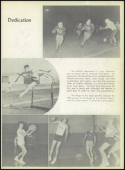 Page 9, 1956 Edition, Diamond Hill Jarvis High School - Eagle Yearbook (Fort Worth, TX) online yearbook collection