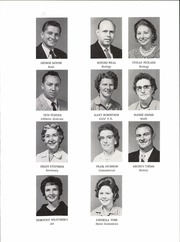 Page 11, 1962 Edition, Diamond Hill Jarvis High School - Eagle Yearbook (Fort Worth, TX) online yearbook collection