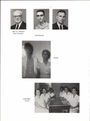 Page 12, 1962 Edition, Diamond Hill Jarvis High School - Eagle Yearbook (Fort Worth, TX) online yearbook collection