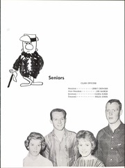 Page 13, 1962 Edition, Diamond Hill Jarvis High School - Eagle Yearbook (Fort Worth, TX) online yearbook collection
