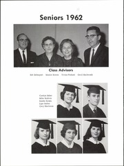 Page 14, 1962 Edition, Diamond Hill Jarvis High School - Eagle Yearbook (Fort Worth, TX) online yearbook collection