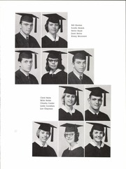 Page 15, 1962 Edition, Diamond Hill Jarvis High School - Eagle Yearbook (Fort Worth, TX) online yearbook collection