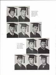 Page 16, 1962 Edition, Diamond Hill Jarvis High School - Eagle Yearbook (Fort Worth, TX) online yearbook collection