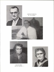 Page 9, 1962 Edition, Diamond Hill Jarvis High School - Eagle Yearbook (Fort Worth, TX) online yearbook collection