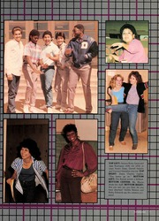 Page 11, 1986 Edition, Diamond Hill Jarvis High School - Eagle Yearbook (Fort Worth, TX) online yearbook collection